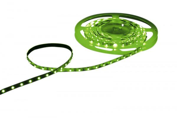 LED Streifen 300-12 Mono 12VDC 24Watt grün