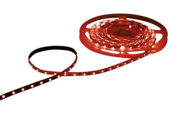 LED Streifen 300-12 Mono 12VDC 24Watt rot